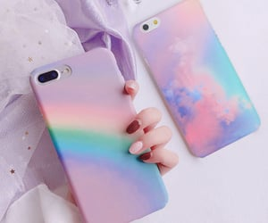 pastel, accessories, and cool image