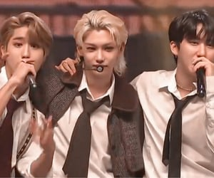 boys, felix, and han image