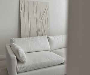 cream, neutral, and lounge image