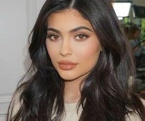 beauty, kylie jenner style, and kylie jenner icons image