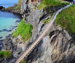 bridge and ireland image