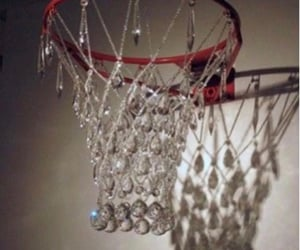 Basketball, crystals, and play image