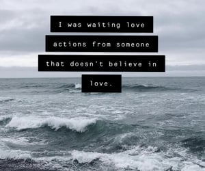 Action, someone, and believe image