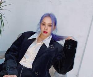dreamcatcher, gahyeon, and k-pop image