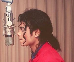 king of pop, mj, and michael jackosn image