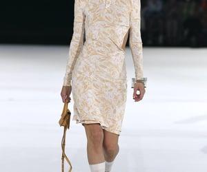 Couture, Doutzen Kroes, and haute couture image