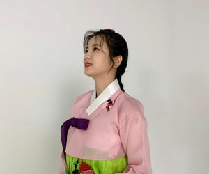 apink, kpop, and chorong image