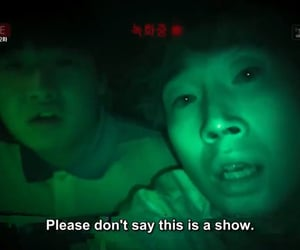 kdrama, let's fight ghost, and hey ghost let's fight image