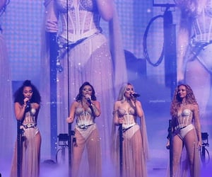 jade, mixer, and little mix image