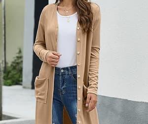 khaki, sweaters, and shoponin image