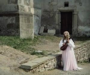 sleeping beauty, my screenshots, and czech fairy tale image