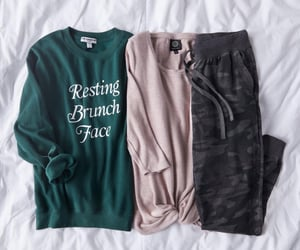 clothes and lounge image