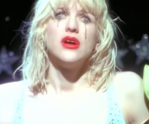 band, soft, and Courtney Love image