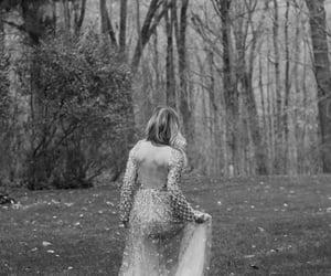 aesthetic, art, and black & white image