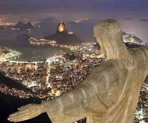 brasil, riodejaneiro, and mycity image