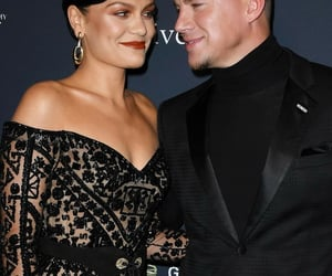 channing tatum, couple, and couples image