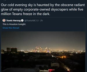 Texas, who lets this happen, and glad i'm in calif image