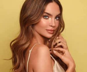 belinda, famosos, and make up image