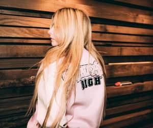 famosos, musica, and Avril Lavigne image