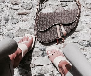 accessoires, shoes, and bags image