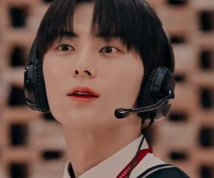 korean, hwang minhyun, and hwang minhyun icons image