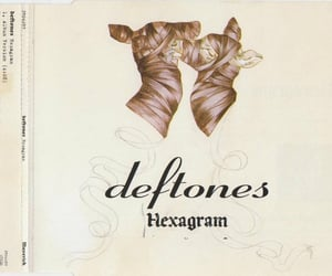 archive and deftones image