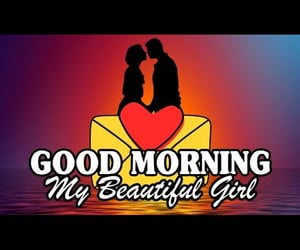 I Love You, sweet morning, and good morning quotes image