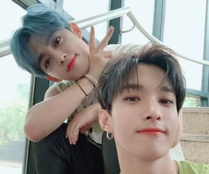 DK and s. coups image