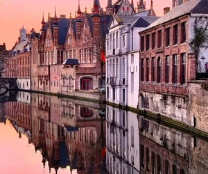 aesthetic, belgium, and city image