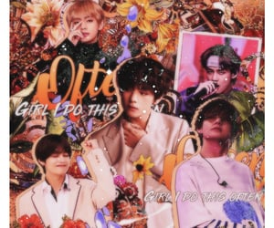 army, edit, and loveyourself image