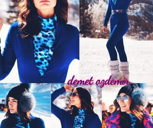 day dreamer, actress turkish, and demet ozdemir image