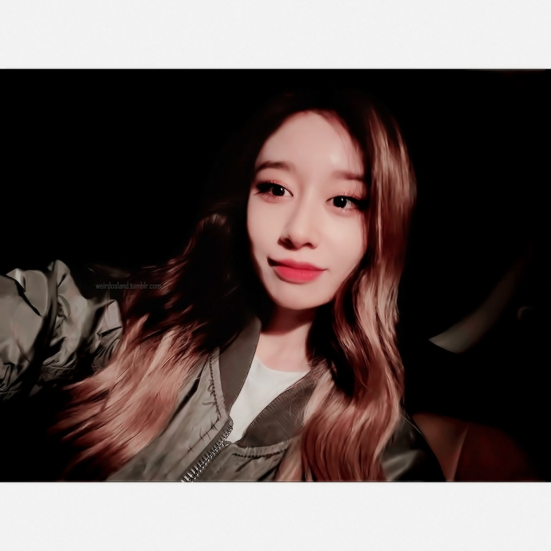 edit, jiyeon, and edits image