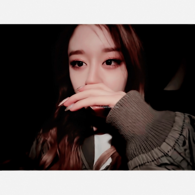 edit, jiyeon, and edits image
