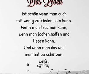 deutsch, liebe, and lachen image