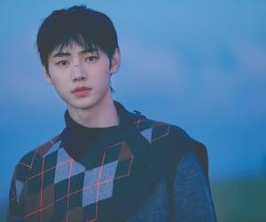 k-pop, kpop, and park sunghoon image