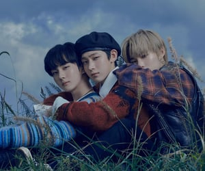 k-pop, kpop, and i-land image