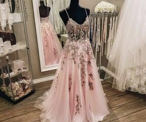 dresses, Prom, and prom dress image