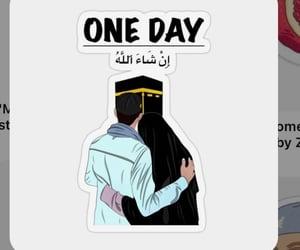one day, saudi arabia, and makkah image