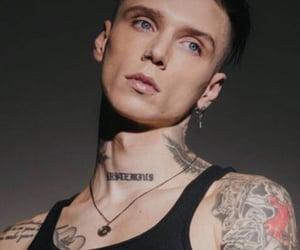 boys, crush, and Tattoos image