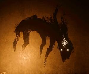 beast, cyberpunk, and brown image
