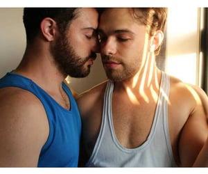 gay pride, lgbtq, and love wins image
