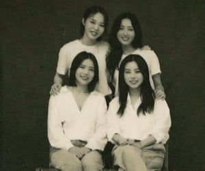 asia, kpop, and mamamoo image
