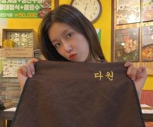 cosmic girls, dawon, and kpop image