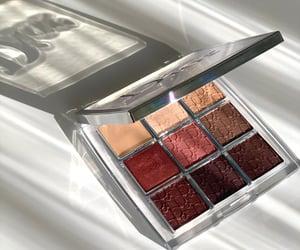 beauty, dior, and eyeshadow image