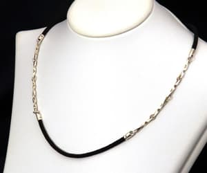 etsy, black and silver, and gifts for men image