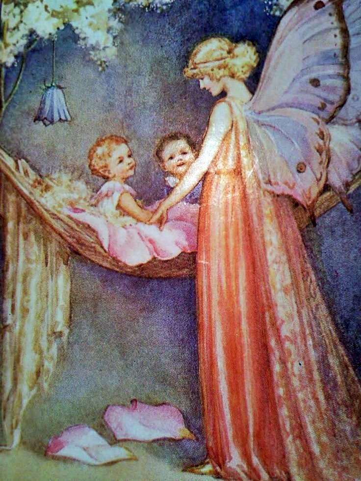 book, fairy, and fairytale image