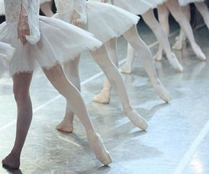 ballet, beauty, and costumes image