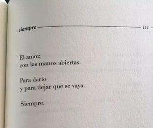 amor, darlo, and manos image