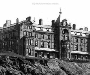Headland Hotel Cornwell, England