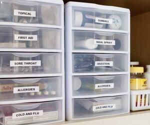 organisation, photo, and medicines image